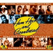 Ham Hocks And Cornbread 4CD Boxset-0