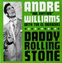 Daddy Rolling Stone/Gin-0