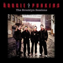 The Brooklyn Session-0