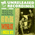 Un-Released Recordings 1989-1994-0