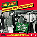 Oh Julie! Feat. The Crescendos-0