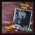 Sun Singles Vol 4 4CD + Kirja-0