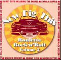 Now Dig This! Roulette Rock`n`Roll Vol 3-0