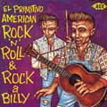 El Primitivo American Rock`n`Roll & Rockabilly-0