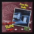 Sun Singles Vol 5 4CD Box + Kirja-0