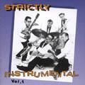Strictly Instrumental Vol 1-0