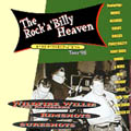 Rockabilly Heaven Tour `98-0
