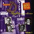 Complete D Singles 4CD-0