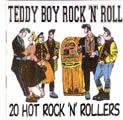 Teddy Boy Rock`n`Roll Vol 1-0