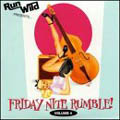 Friday Nite Rumble Vol 4-0