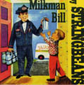 Milkman Bill CD-EP-0