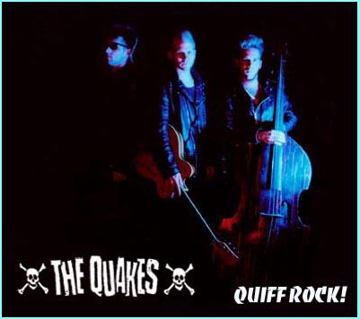 Quiff Rock + Bonus-0