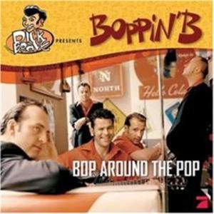 Bop Around The Bop-0