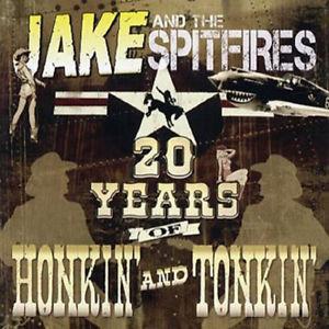 20 Years Of Honkin` And Tonkin`-0