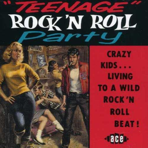 Teenage Rock`n`Roll Party-0