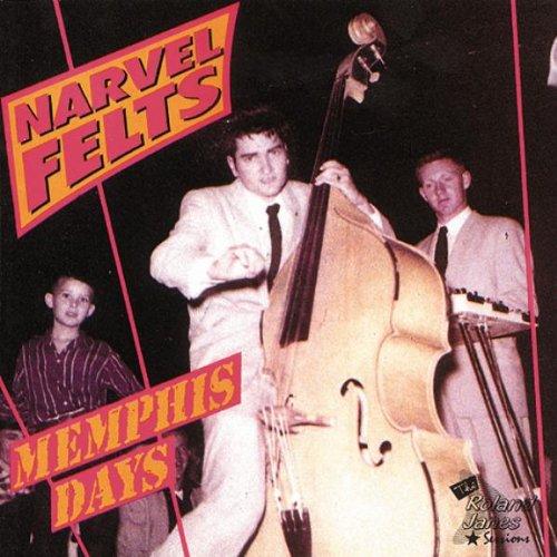 Memphis Days-0