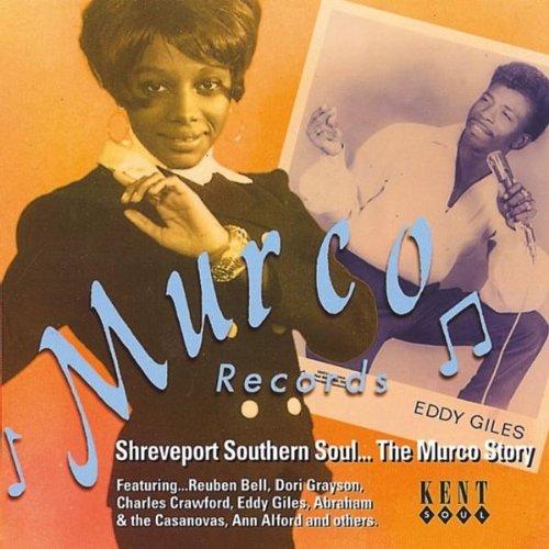 Shreveport Southern Soul: the Murco Story-0