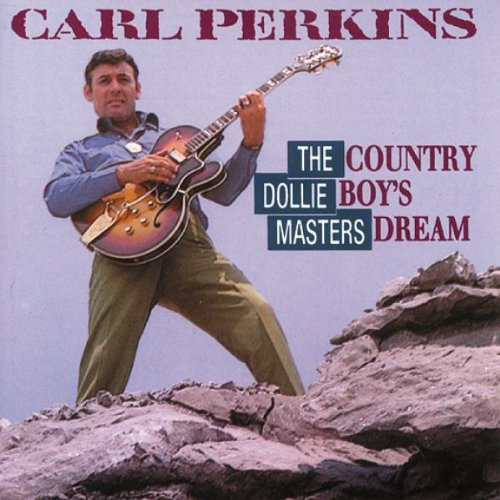 Country Boy`s Dream-The Dollie Masters-0