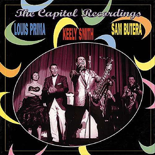 Capitol Recordings 8CD Box set-0