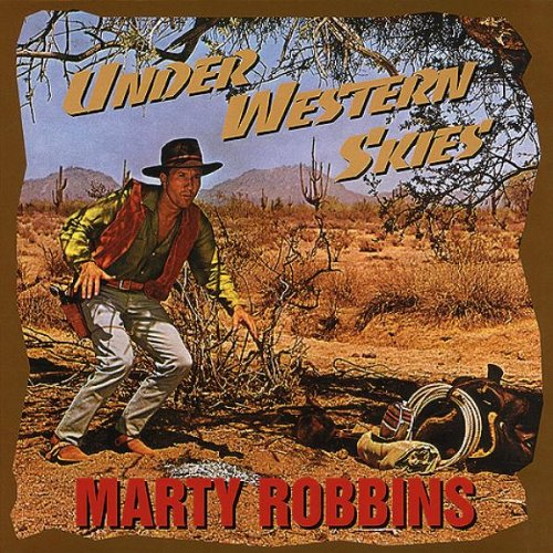 Under Western Skies 4CD Box set-0