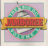 Big D.C. Jamboree Vol 2-0