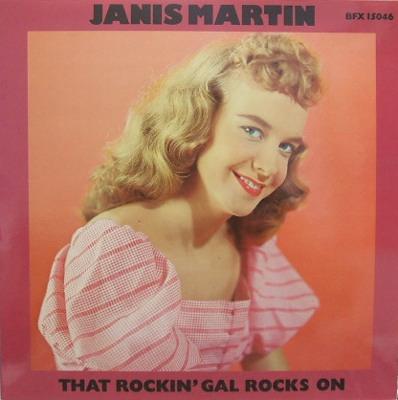 That Rockin Gal Rocks On-0