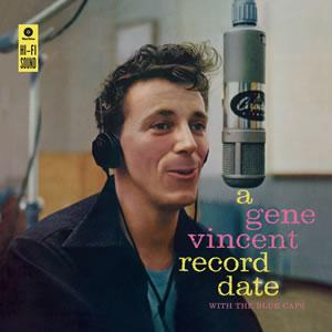 A Record Date + 2 bonus (180 gram)-0