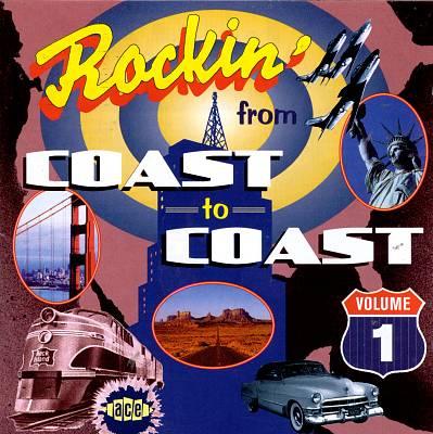 Rockin From Coast To Coast Vol 1-0