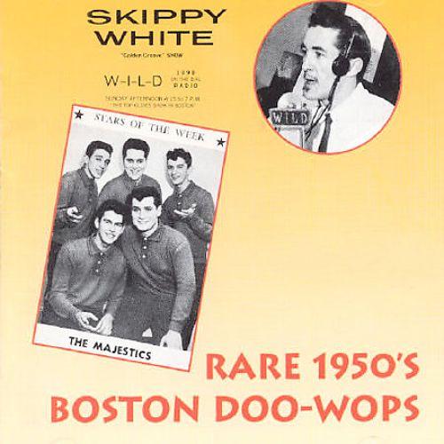 Rare 1950`s Boston Doo-Wops-0
