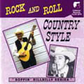 Rock And Roll Country Style-Boppin` Hillbilly Serie-0