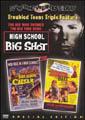 High School Big Shot (1958)/High School Caesar (1960)/Date Bait (1960)-0