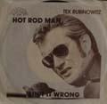 Hot Rod Man/Ain`t I Wrong-0