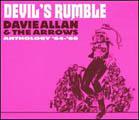 Devil`s Rumble 2CD - Anthology 1964-1968-0