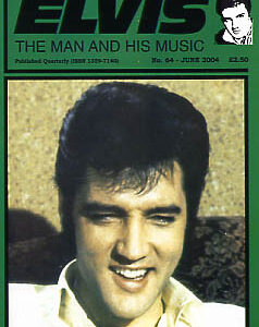 64: Man And His Music (June 2004)-0