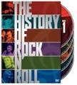 History Of Rock`n`Roll 5DVD Boxset-0