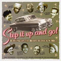 Step It Up And Go-Tearing Up The Roots Of Rock`n`Roll! 2CD 2CD-0