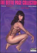 The Bettie Page Collection 3DVD Box set-0