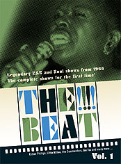 The Beat Vol 1 (Shows 1-6)-0
