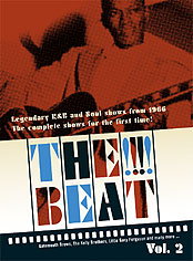 The Beat Vol 2 (shows 6-9)-0