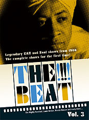 The Beat Vol 3 (Shows 10-13)-0