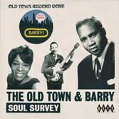 The Old Town & Barry-Soul Survey-0
