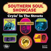 Southern Soul Showcase-Crying In The Street-0