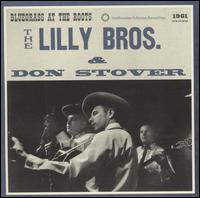 Bluegrass At The Roots: 1961-0