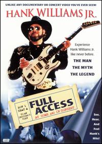 Full Access: At Home And In Concert DVD-0