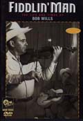 FIDDLIN`MAN- The Life And Times Of-0