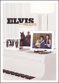 Elvis By The Presleys 2DVD-0