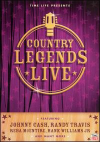 Country Legends Live-0