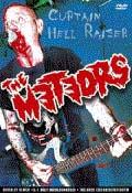 Curtain Hell Raiser DVD-0