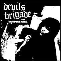 Vampire Girl 12``EP-0