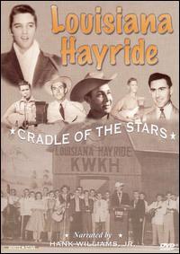 Louisiana Hayride-Cradle Of The Stars-0